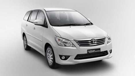Grand New Kijang Innova 2013 | Toyota Jember